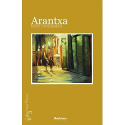 Arantxa - Eric Gonzales (Reclams 2014)