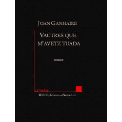 Vautres que m'avetz tuada - Joan Ganhaire
