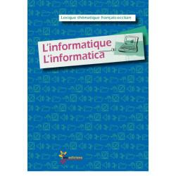 L'informatique / L'informatica - Lexique thématique français-occitan