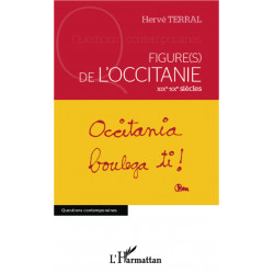 Figure(s) de l'Occitanie - Hervé Terral