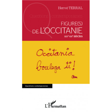 Figures(s) de l'Occitanie - Hervé Terral