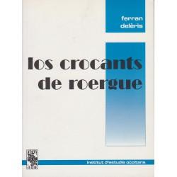 Los crocants de Roergue - Ferran Delèris - ATS 141