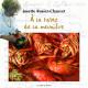 Les Alpes de lumière n°154 A la table de la Meunière - Josiane Rosier-Chauvet