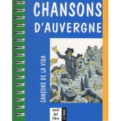 Chansons d'Auvergne - Cançons de la vida