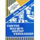 Contes mai qu'a meitat vertadièrs - Joan VESÒLA (Book + CD)