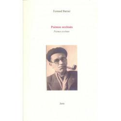 Poèmas occitans - Poèmes occitans - Fernand Barrué