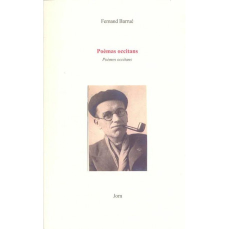 Poèmas occitan - Poèmes occitans - Fernand Barrué