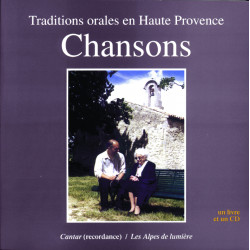 Tradition orale en Haute-Provence - Jean-Yves ROYER - Les Alpes de lumière n°138