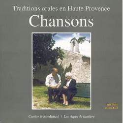 Les Alpes de lumière n°138 Tradition orale en Haute-Provence - Jean-Yves ROYER