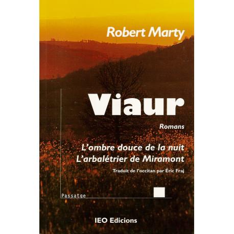 Viaur - Robert Marty