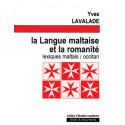 La langue maltaise et la romanité - Yves Lavalade