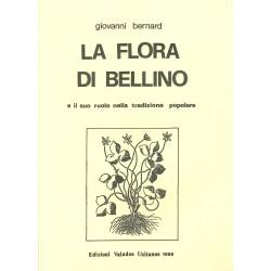 La flora di Bellino e il suo ruolo nella tradizione popolare - Giovanni Bernard