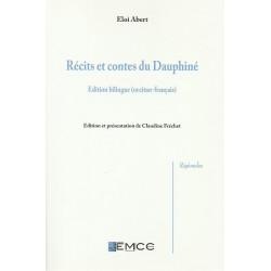 Récits et contes du Dauphiné - Eloi Abert
