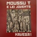 NAVEGA ! - Moussu T e lei Jovents (CD)