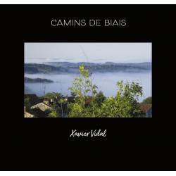 Camins de biais - Xavier Vidal (CD)