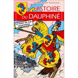 Histoire du Dauphiné - Jean-François Tournoud
