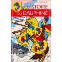 Histoire du Dauphiné - Jean-François Tournoud, Le point de vue dauphinois