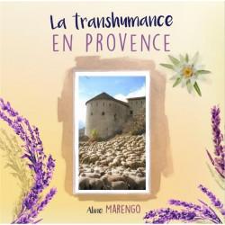 La Transhumance en Provence - Aline Marengo