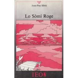 Lo Sòmi Roge - Joan-Pau Sibrà