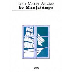 Lo Manjatèmps - Joan-Maria Auzias