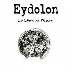 Lo Libre de l'Escur - Eydolon (CD)