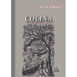 Colina - Jean Giono (revirada en occitan de Jacme Fijac)