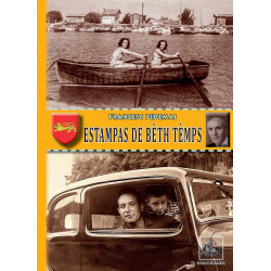 Estampas de Bèth Tèmps - Francesc Pedemai