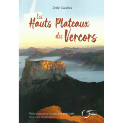 Les Hauts Plateaux du Vercors - Didier Cazelles