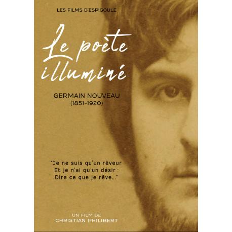 Le poète illuminé, Germain Nouveau (DVD)