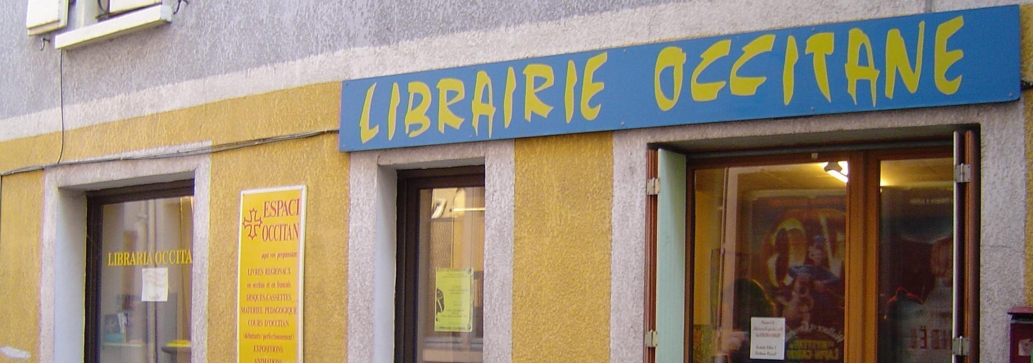 Librairie Occitane à Gap
